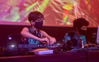 Veinn Fabiola Simonetti She Makes Noise 2020 La Casa Encendida Madrid