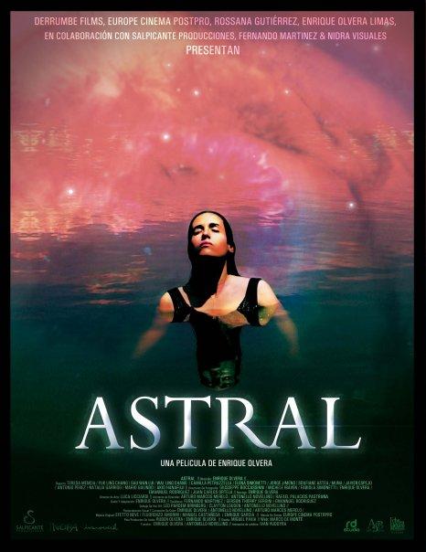 Astral Film Enrique Olvera Visuales Nidra